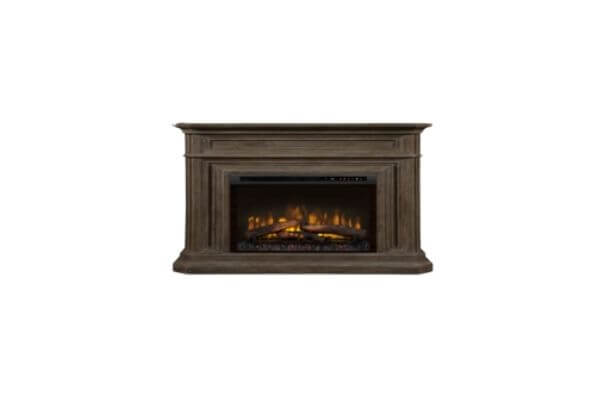 Dimplex Ophelia Mental Electric Fireplace