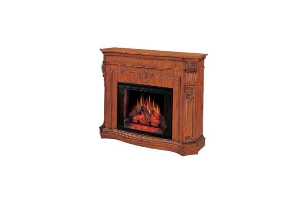 Florence Classic Flame Electric Fireplace Classic Flame