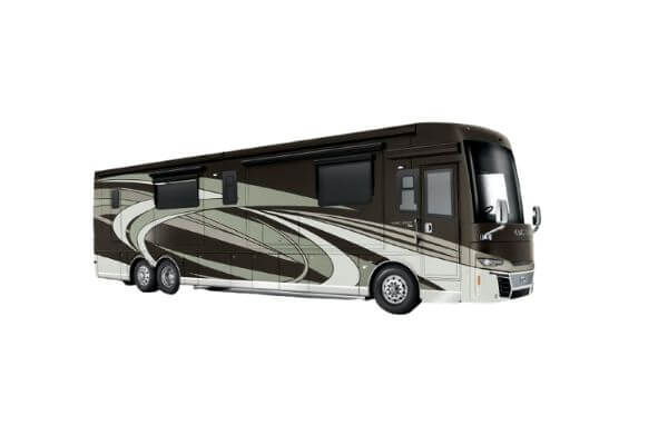 Newmar King Aire 4553