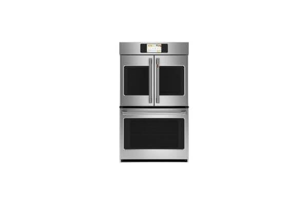 Cafe Smart French-Door Wall Oven