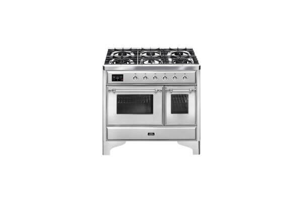 ILVE's Majestic Freestanding Cooker