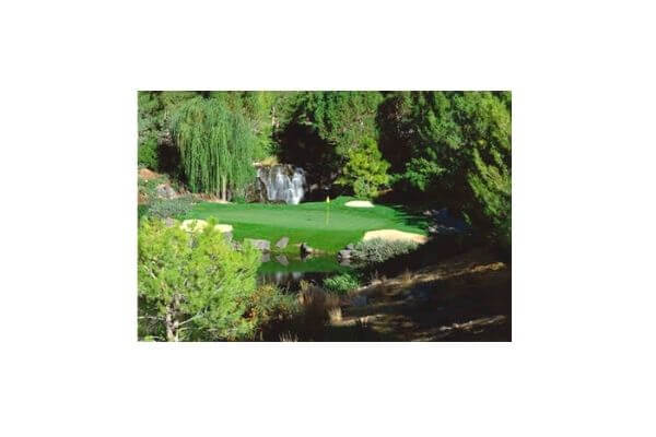 Shadow Creek Golf Course, United States