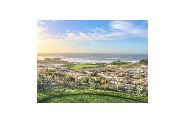 Spyglass Hill Golf Course, United States