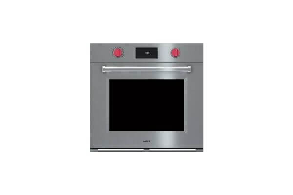Wolf M-Series Professional Single Oven
