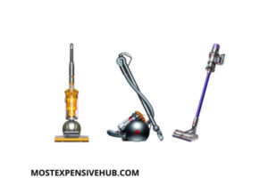 Why Are Dyson Vacuums So Expensive