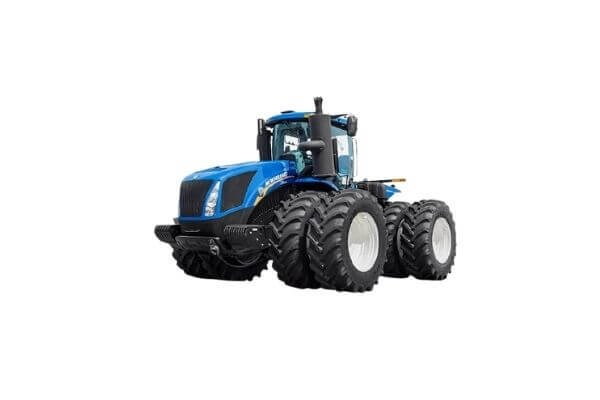 The New Holland T9 700