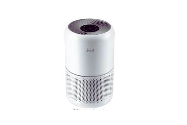 LEVOIT Air Purifier for Home Allergies Pets Hair in Bedroom