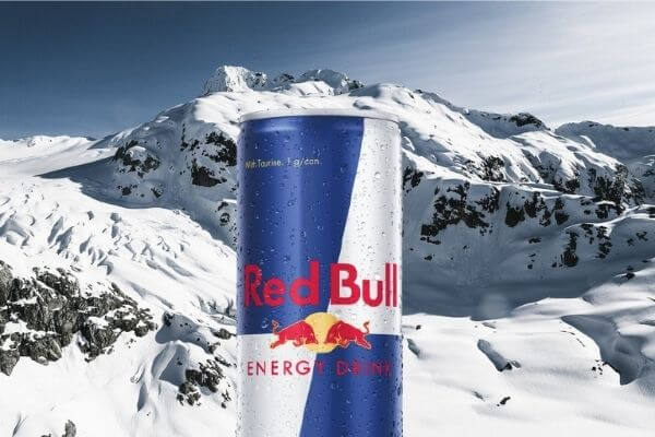 why is red bull so expensive