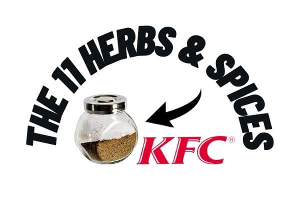 The Herbs and Spices