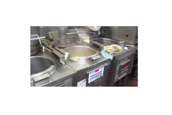 The Price of Pressure Cooking