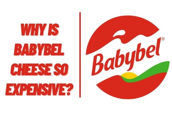 Why is Babybell so expensive