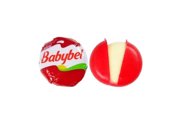 Why is Babybell so_expensive