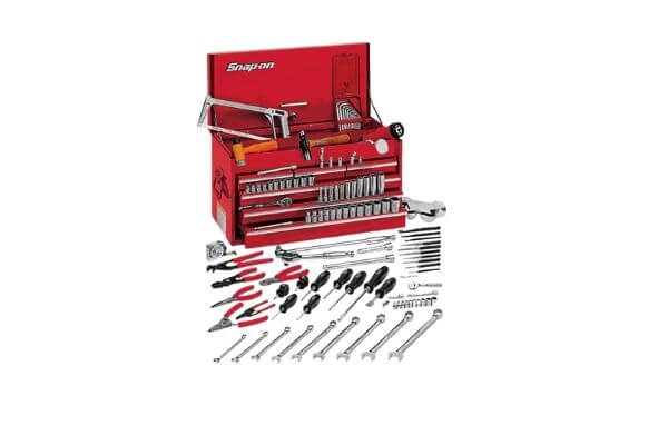 why are snap-on tools so_expensive